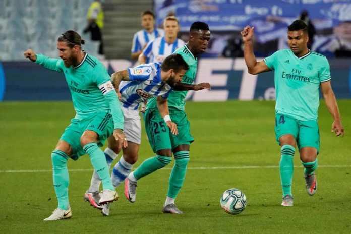 Prediksi Bola La Liga: Real Madrid vs Getafe – 2 Juli 2020