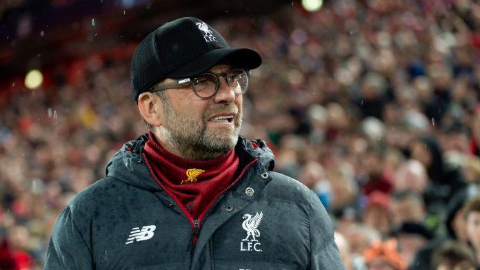 John Barnes Optimis Jurgen Klopp Tidak Akan Dipecat oleh Liverpool