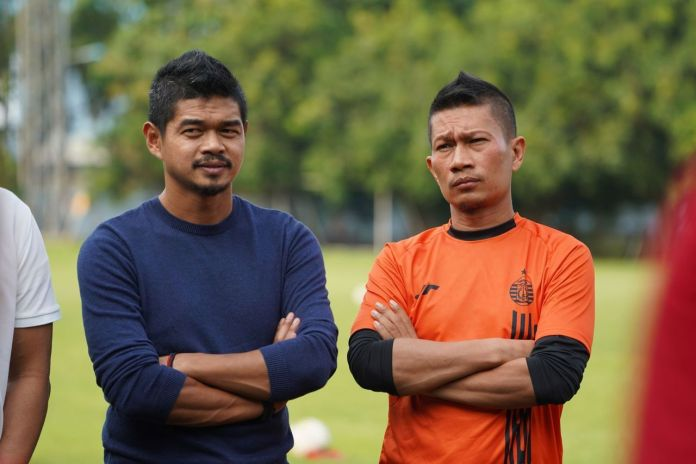 Profil Ismed Sofyan, Mantan Spesialis Tendangan Bebas Timnas Indonesia