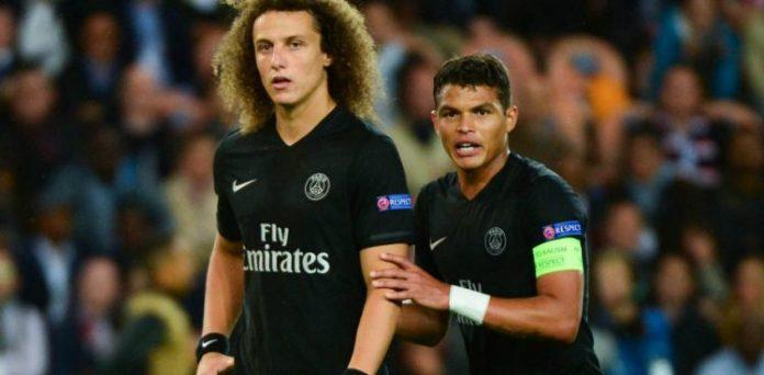 Chelsea Menginginkan Thiago Silva Secara Gratis