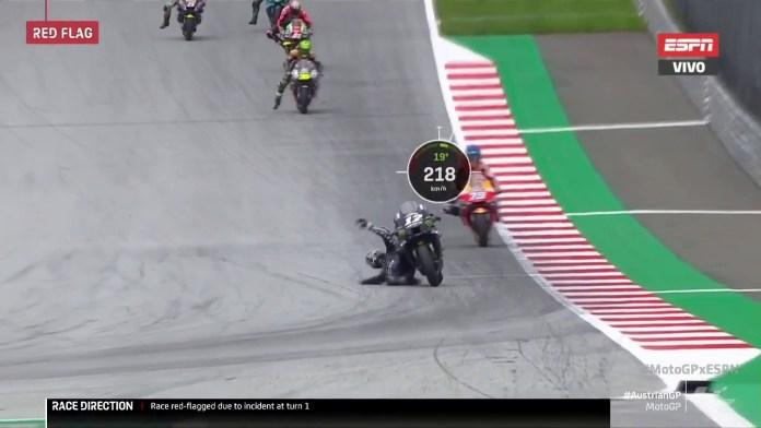 Hasil MotoGP Styria: Miguel Oliviera Manfaatkan Duel Espargaro dan Miller untuk Menang
