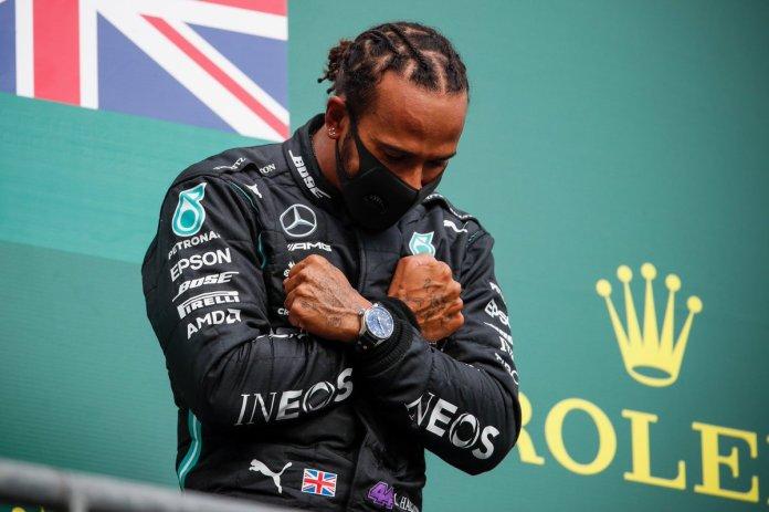 Lewis Hamilton: F1 Tidak Kompetitif, Hanya Max Verstappen yang Menjadi Pesaing Mercedes