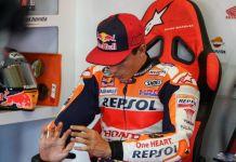 Marc Marquez Menjalani Operasi Kedua dan Absen di GP Ceko dan GP Austria