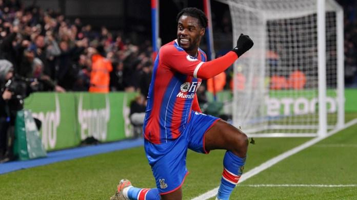 4 Pemain Crystal Palace Perpanjang Kontrak