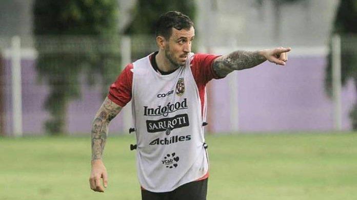 Mengenal 4 Pemain Asing Bali United Musim 2020