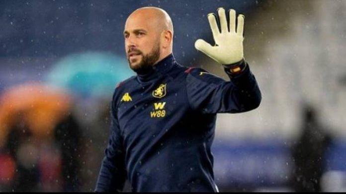Pepe Reina Gabung Lazio Demi Bermain di Champions League