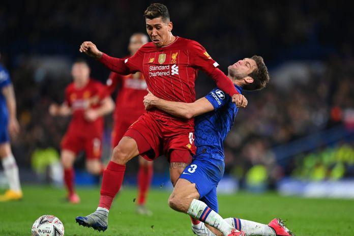 Prediksi Chelsea vs Liverpool, Ajang Pembuktian Frank Lampard dan Pemain Baru