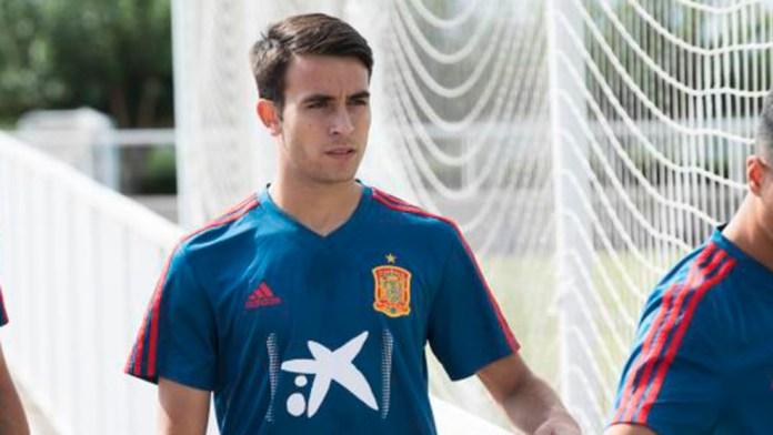 Barcelona Memberi Tawaran Pertama untuk Eric Garcia