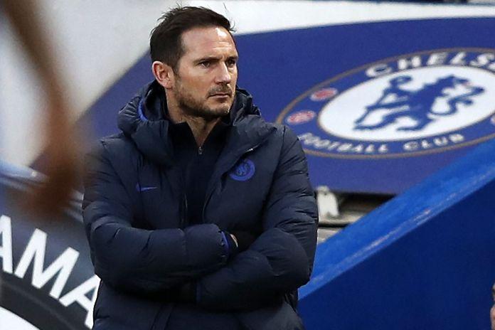 Frank Lampard Mengungkap Kesuksesan Transfer Chelsea