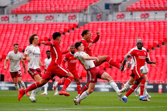 Prediksi Liverpool vs Arsenal: Adu Tajam Lini Depan Kelas Dunia