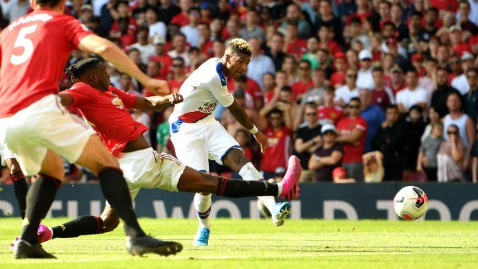 Prediksi Manchester United vs Crystal Palace, Ujian Berat Roy Hodgson di Old Trafford