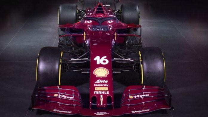 Ferrari akan Menggunakan Desain Mobil Khusus di GP Tuscan