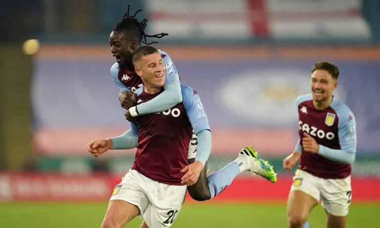 Prediksi Line Up Aston Villa vs Leeds United – Liga Inggris