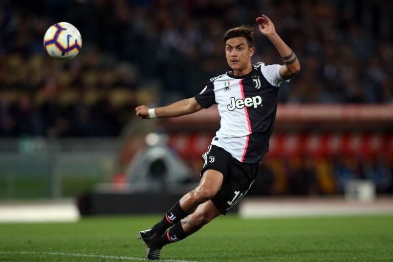 Chelsea Berencana Bajak Playmaker Bintang Juventus