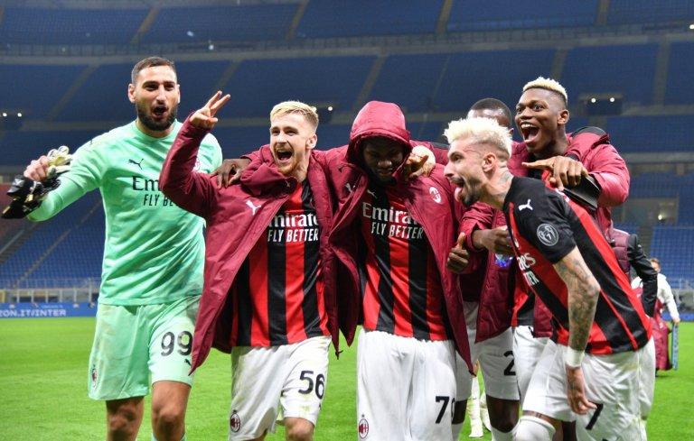 AC Milan vs Sparta Prague: Prediksi Line Up dan Daftar Cedera Pemain