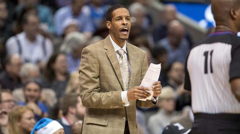 Houston Rockets Rekrut Asisten Pelatih Mavericks Untuk Gantikan D'Antoni