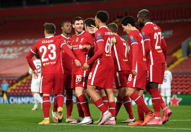 Seandainya Gagal ke Champions League Musim Depan, Para Pemain Liverpool Tetap Bertahan