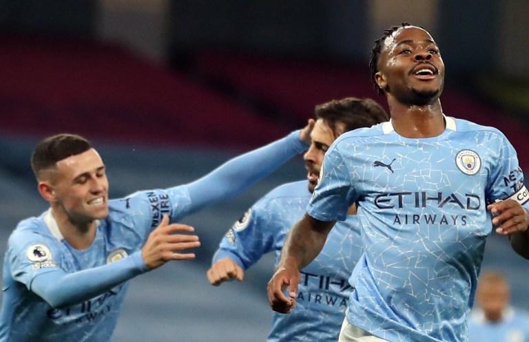 Hasil Manchester City vs Arsenal (1-0): Gol Tunggal Sterling Jadi Penentu