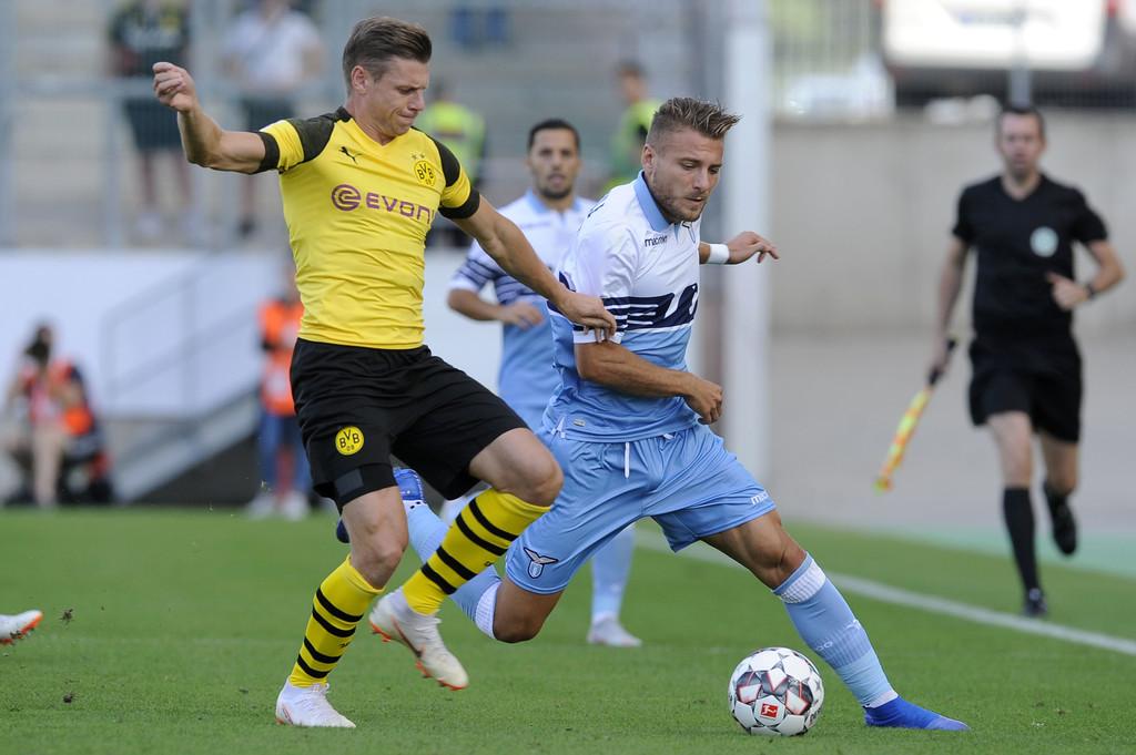Dortmund Dianggap Sebagai Salah Satu Klub Terbaik Eropa