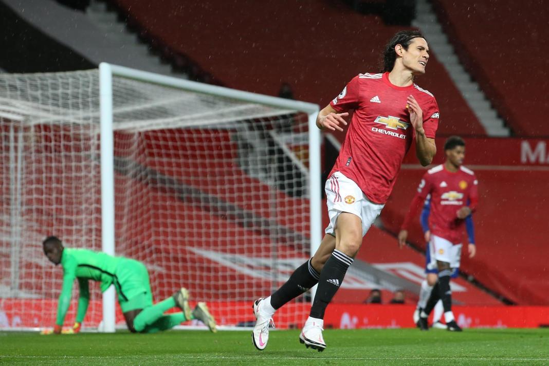 Hasil Manchester United vs Chelsea, Penyelamatan Mendy Buat The Blues Bawa Pulang 1 Poin