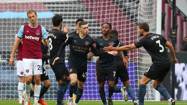 Phil Foden Berharap Manchester City Segera Bangkit