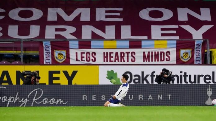 Harry Kane dan Son Heung-Min Sedikit Lagi Samai Rekor Lampard dan Drogba