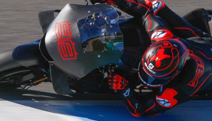 Profil Jorge Lorenzo, Pembalap Spanyol Pertama Peraih Dua Gelar Juara MotoGP