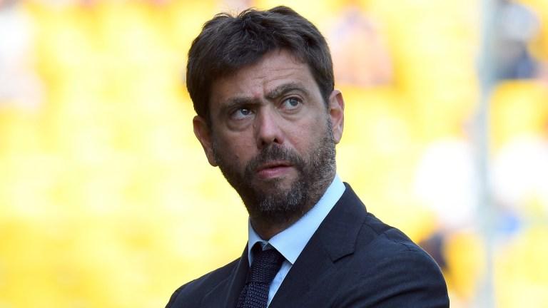 Presiden Juventus: Kami Akan Berjuang sampai Akhir untuk Meraih Scudetto