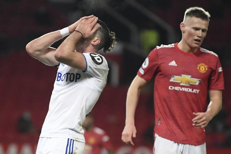 Bantai Leeds United 6-2, Manchester United Nyaman di 3 Besar Klasemen