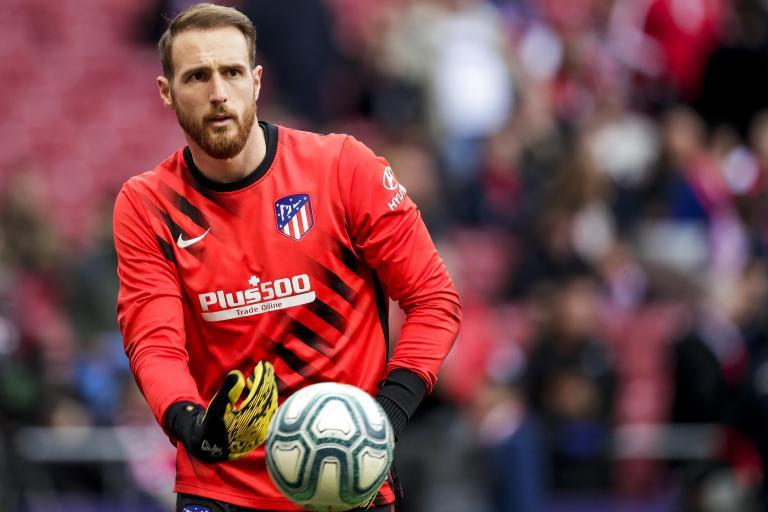 Lionel Messi Tanggapi Pujian Jan Oblak Terhadap Dirinya