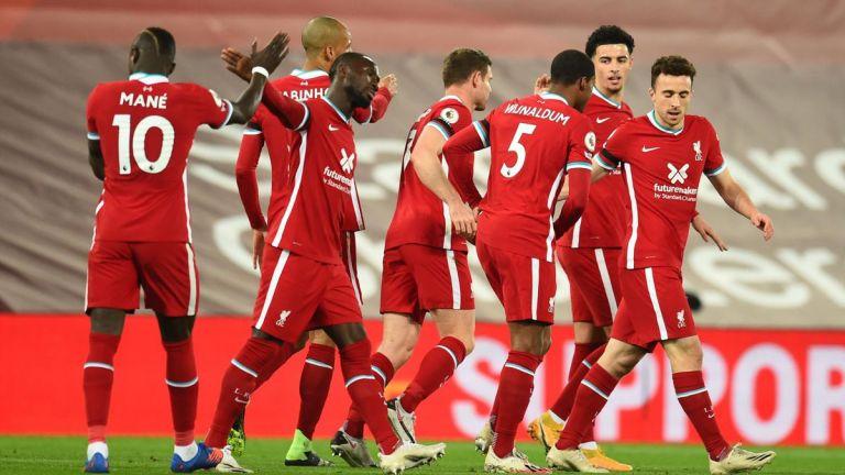 Liga Premier Inggris: Prediksi Skor Liverpool vs Tottenham Hotspur