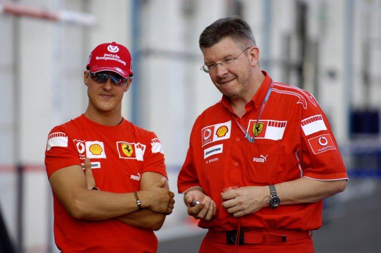 Mick Schumacher Dianggap Mampu Menangani Tekanan dengan Baik