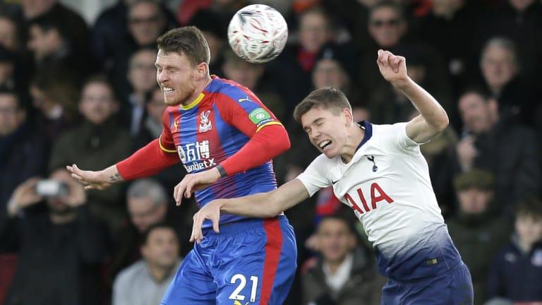 Prediksi Crystal Palace vs Tottenham, The Spurs Ingin Perpanjang Rekor Tanpa Kekalahan