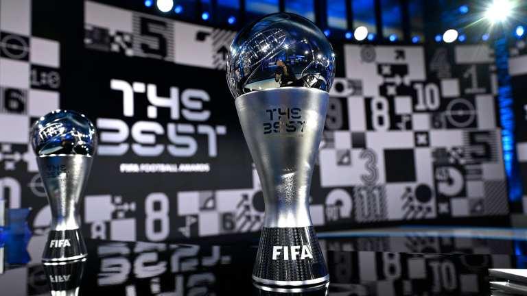 RESMI! Deretan Pemenang Penghargaan FIFA Best 2020