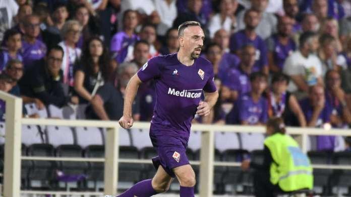 Franck Ribery Tengah Mempertimbangkan untuk Kembali ke Bundesliga