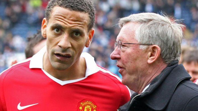 Rio Ferdinand Dianggap Rekrutan Terbaik Sir Alex Ferguson di Manchester United