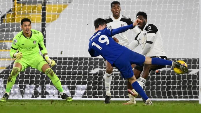 Frank Lampard: Chelsea Layak Menang Atas Fulham!