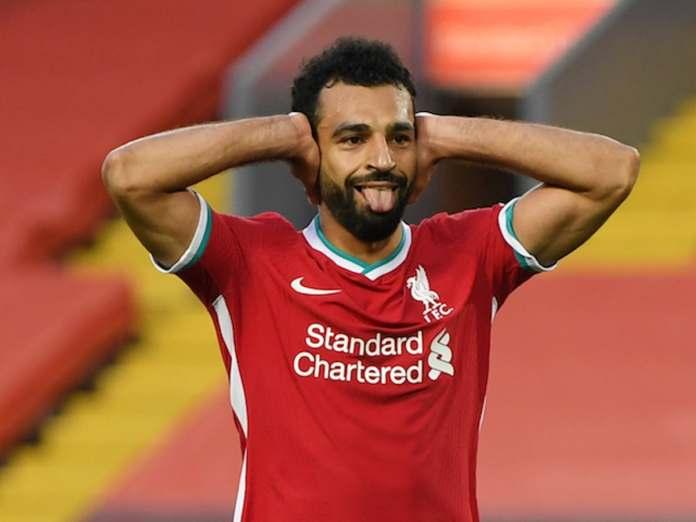 PSG Ingin Mendatangkan Mohamed Salah Sebagai Pengganti Kylian Mbappe?