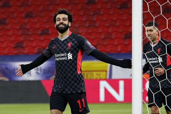 Liverpool Putus Rekor Buruk setelah Bungkam RB Leipzig 0-2