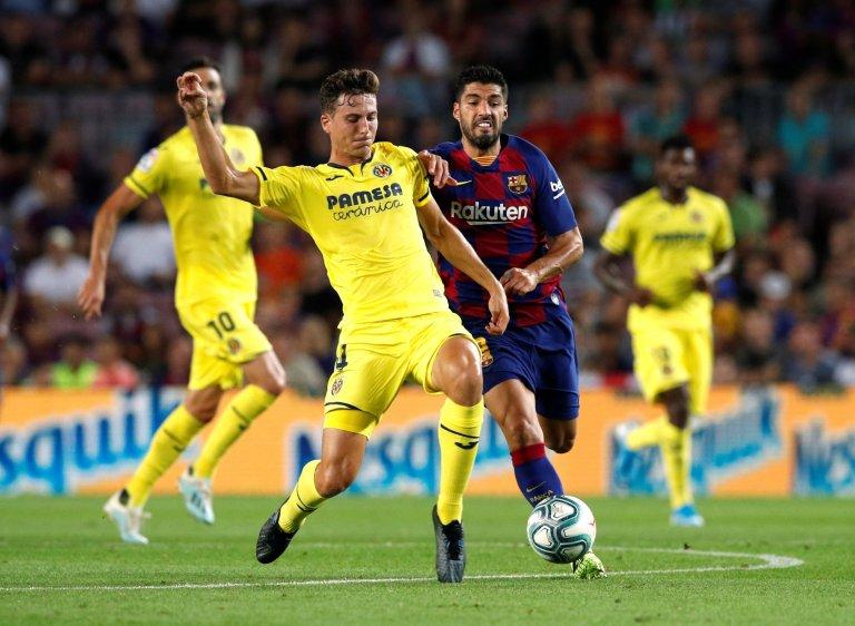 Real Madrid Siapkan Dana 65 Juta Euro untuk Datangkan Bek Villareal