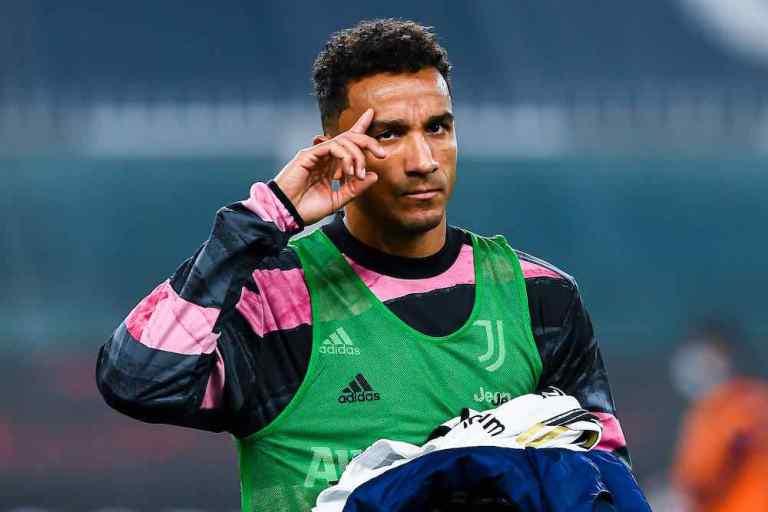 Danilo Meminta Juventus Tidak Meremehkan Porto