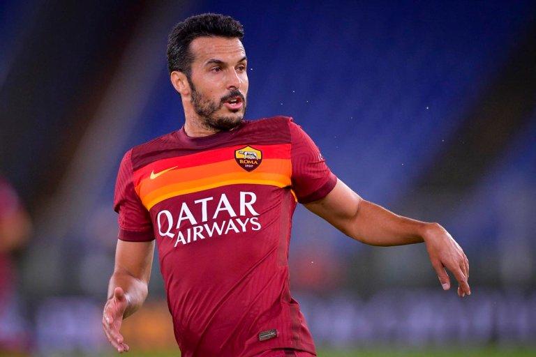 Pedro Rodriguez Optimis AS Roma Bisa Menjuarai Europa League Musim Ini