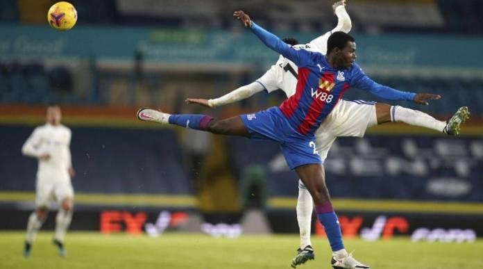 Tyrick Mitchell Meminta Crystal Palace Tidak Bergantung dengan Wilfried Zaha