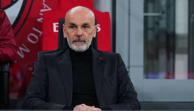 AC Milan Ditahan Udinese 1-1, Stefano Pioli: Kami Ingin Menang, Itu Memalukan!