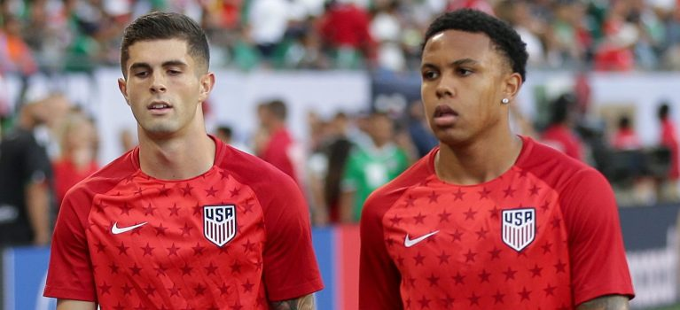 Arsene Wenger Optimis Timnas Amerika Serikat Bakal Bersinar di Piala Dunia 2026