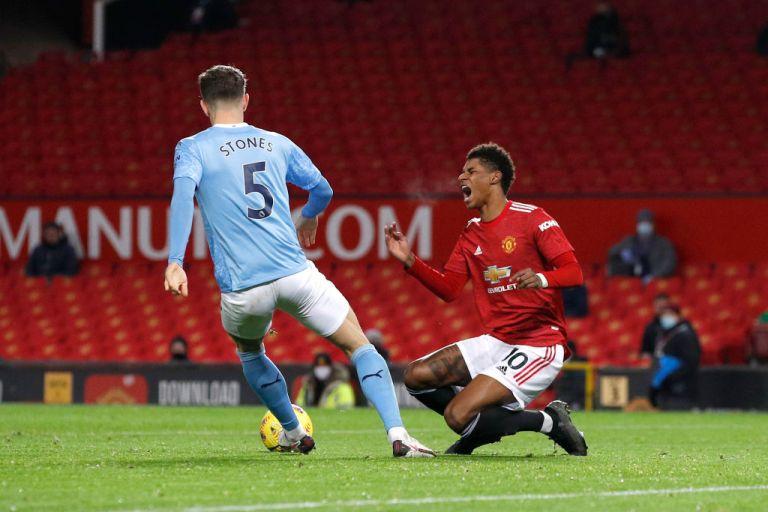 Prediksi Liga Inggris: Manchester City vs Manchester United 7 Maret 2021