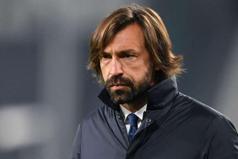 Andrea Pirlo Mengungkapkan Penyesalannya Selama Menangani Juventus Setahun Terakhir