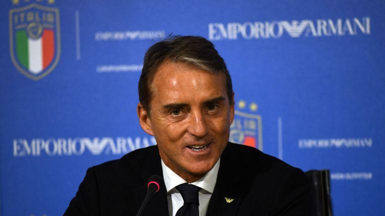 Roberto Mancini Minta Jumlah Skuat pada EURO 2020 Ditambah
