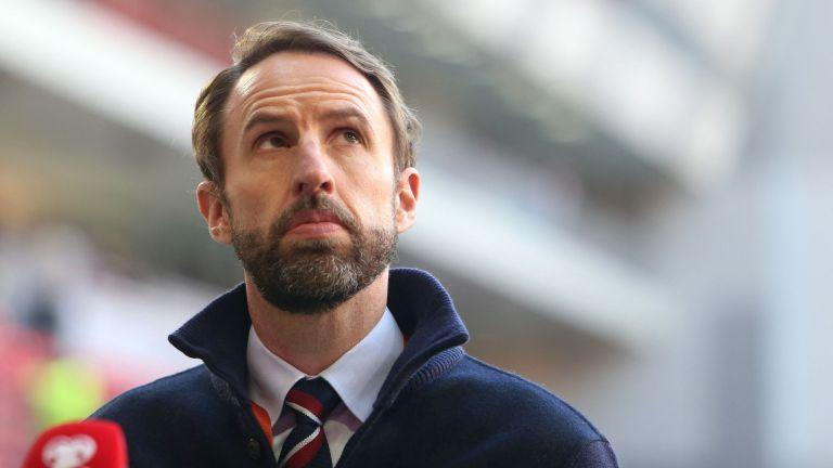 Menang Lawan Albania 2-0, Gareth Southgate Ingin Timnas Inggris Memperbaiki Beberapa Hal