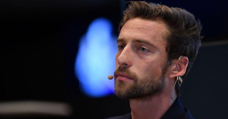 Claudio Marchisio Minta Juventus Buang Beberapa Pemain yang Tidak Berjuang untuk Tim